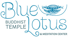 Blue Lotus Buddhist Temple