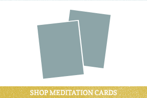 Shop Meditation Cards