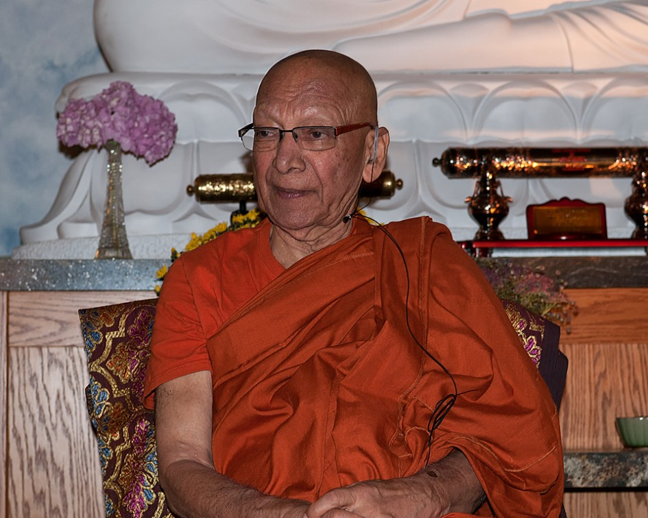 Venerable Dr. Punnaji Maha Thera